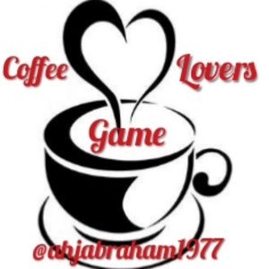 ☕GAME FOR THE COFFEE LOVERS☕